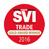 SVI Awards 2016 - Gold