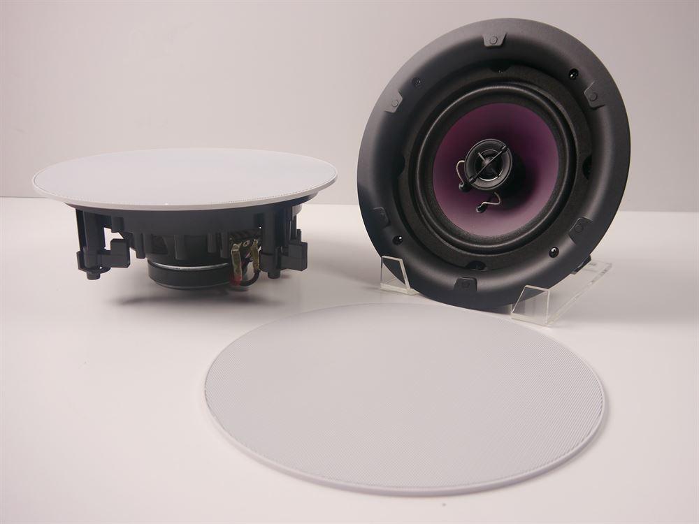 Kinetik Kisp C160 Lp 160mm In Ceiling Flush Mounted