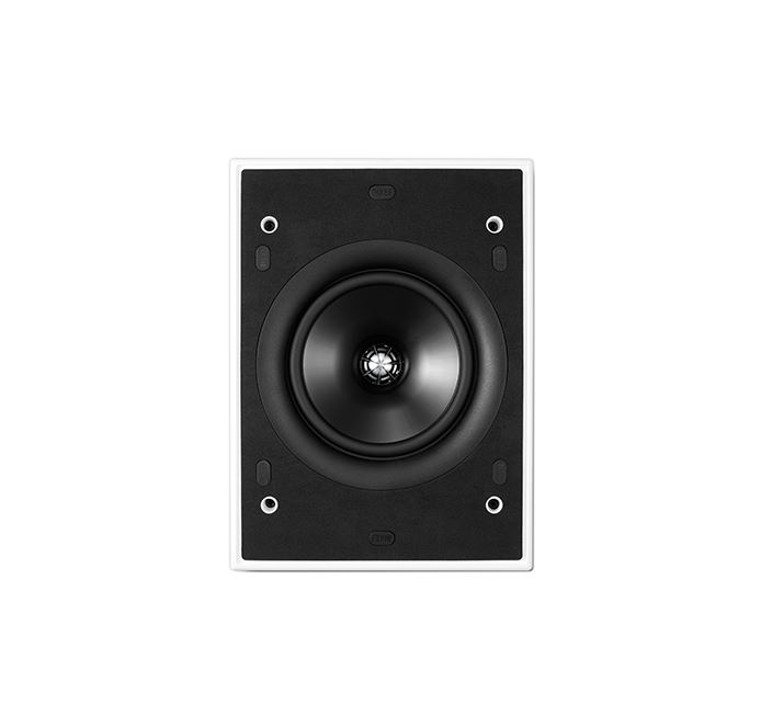 Kef Ci160ql 160mm In Ceiling Flush Mounted Speaker Ultra