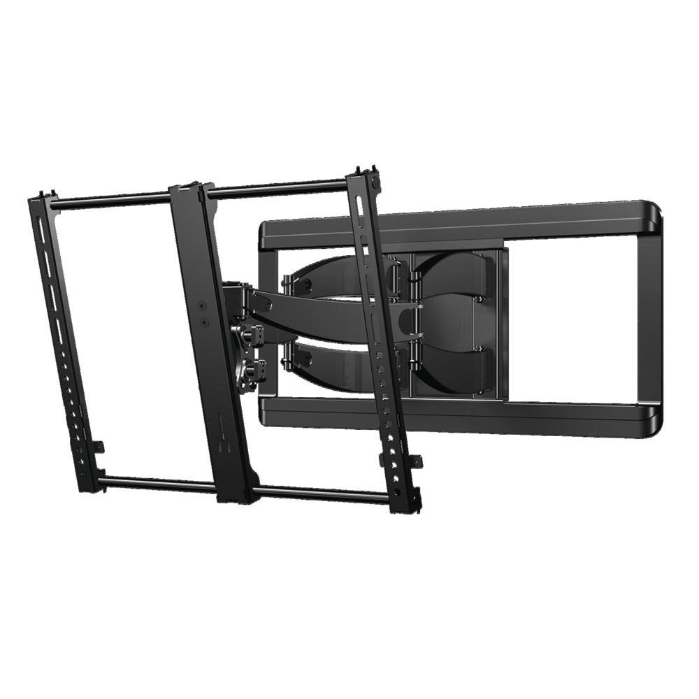 Sanus Vlf628b2 Full Motion Vesa 600x400 Weight Capacity