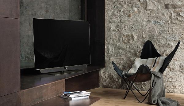 NEW Loewe bild 5 OLED TV - AWE Europe